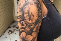 10 Best Girl Half Sleeve Tattoos Ideas for dimensions 1080 X 1080