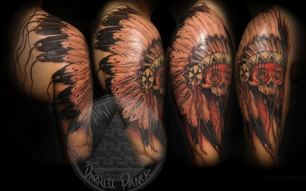 53d64b82d 26 Indian Chief Sleeve Tattoos in dimensions 1279 X 800