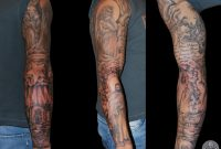 35 Christian Tattoos On Full Sleeve for measurements 1024 X 783