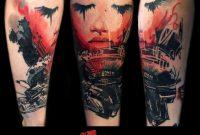 Abstract Tattoo Design Tiggy Tattoos in sizing 1200 X 1200