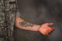 Air Force To Review Its Tattoo Policy pertaining to size 1200 X 788