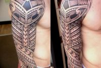 Amazing Full Black Sleeve Best Tattoo Design Ideas inside proportions 1024 X 1024