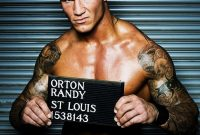 Amazing Randy Orton Tattoos Pictures Tattoomagz with regard to dimensions 892 X 1046