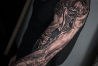 Arm Sleeve Tattoo Best Tattoo Ideas Gallery within proportions 1080 X 1080