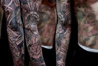 Braccio Chicano Done Rafel Cesar Tattoo Milano Street Style regarding sizing 768 X 1024