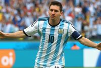 Football Lionel Messi Stuns Fans Showing Off New Sleeve Tattoo with sizing 1280 X 720