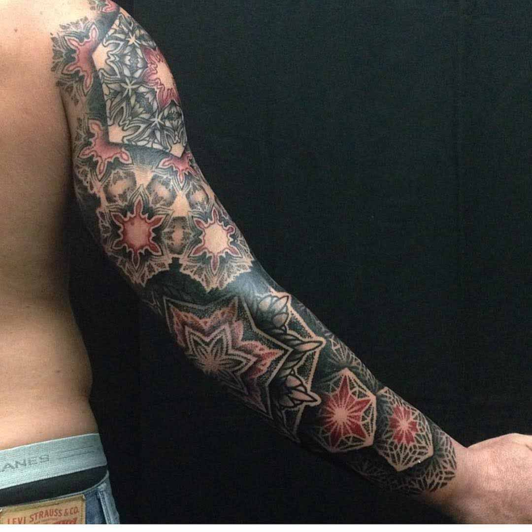 Full Arm Sleeve Tattoo Best Tattoo Ideas Gallery with proportions 1080 X 1080