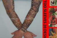 Full Sleeve Tattoos Qbn intended for dimensions 1107 X 993