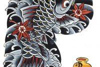 Garyou Tensei 108 Japanese Tattoo Sleeve Designs Yushi regarding sizing 1018 X 1329