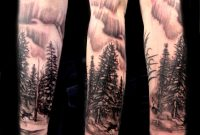 Ideas For Tattoos Sleeves Cool Sleeve Tattoos Tattoo Ideas Gallery pertaining to proportions 1007 X 794