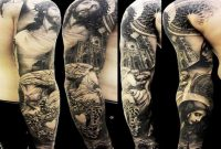 Image From Httptattoodrawingpicsimages11564 Full Sleeve pertaining to proportions 1050 X 800