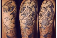 Japanese Art Tattoo Sleeve Designs Best Tattoo Design intended for size 1323 X 1067
