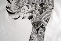 Japanese Dragon Tattoo Sleeve Google Search Tattoo Ideas within proportions 900 X 1200