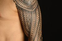 Maori Polynesian Tattoo intended for dimensions 1066 X 1600