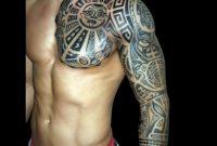Maoritattoomeanings Tattoos Designs Maori Tattoos Shoulder inside dimensions 1024 X 1024