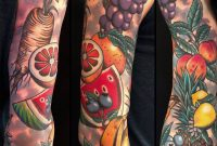 Matt Howse Idle Hand Tattoo San Francisco with regard to size 1080 X 1202