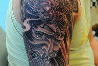Tattoo Sleeve Half Sleeve Tattoos Lilzeu Tattoo De Tattoo with dimensions 900 X 1367