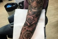 Top 100 Best Sleeve Tattoos For Men Cool Design Ideas with regard to measurements 1024 X 1024