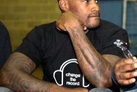 Tyson Beckford Tattoo Pics Photos Pictures Of His Tattoos inside proportions 1000 X 946