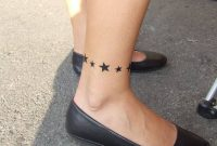 Awesome Small Ankle Tattoo Designs For Girls 2016 Awesome Small throughout size 1600 X 1188