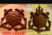 Golden Shellback Tattoo Plans Tattoos Lion Sculpture Sculpture throughout size 1080 X 1920