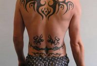 Lower Back Tattoos For Men Ideas And Designs For Guys for measurements 1024 X 1368