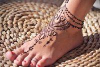 Thai Foot Tattoos Henna Foot Henna Henna Tattoo Designs pertaining to dimensions 1638 X 2048