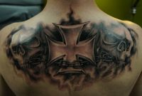 100s Of Iron Cross Tattoo Design Ideas Pictures Gallery Iron throughout proportions 1552 X 1105