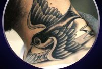 Bird Tattoos For Men Bird Tattoo Design Ideas For Guys within sizing 800 X 1600