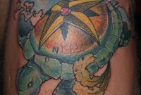 Crossing The Equator Tattoo Google Search Tattoos Turtle intended for sizing 750 X 1050
