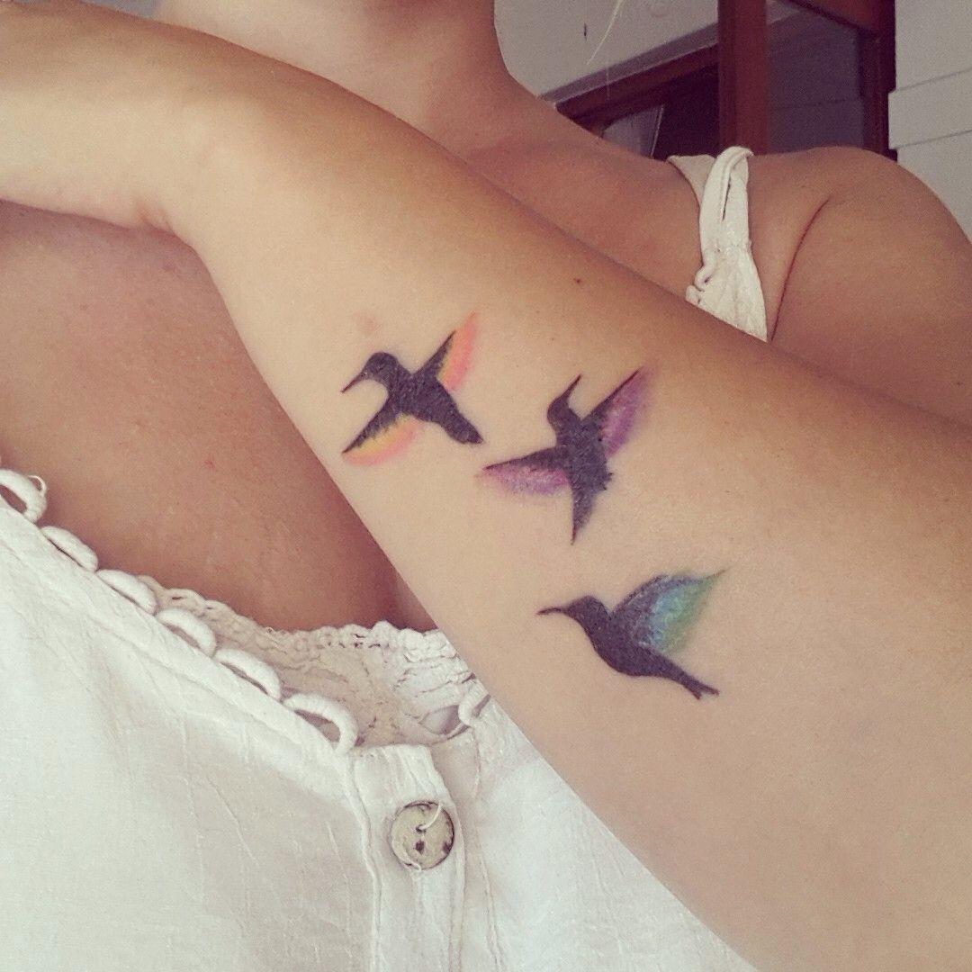 Cute Bird Tattoo Tattoos Hummingbird Tattoo Small Bird Tattoos with regard to dimensions 1080 X 1080