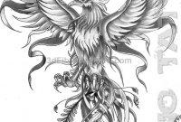 Fenix Ms Unusual Likes Phoenix Tattoo Design Phoenix Bird in measurements 1126 X 1600