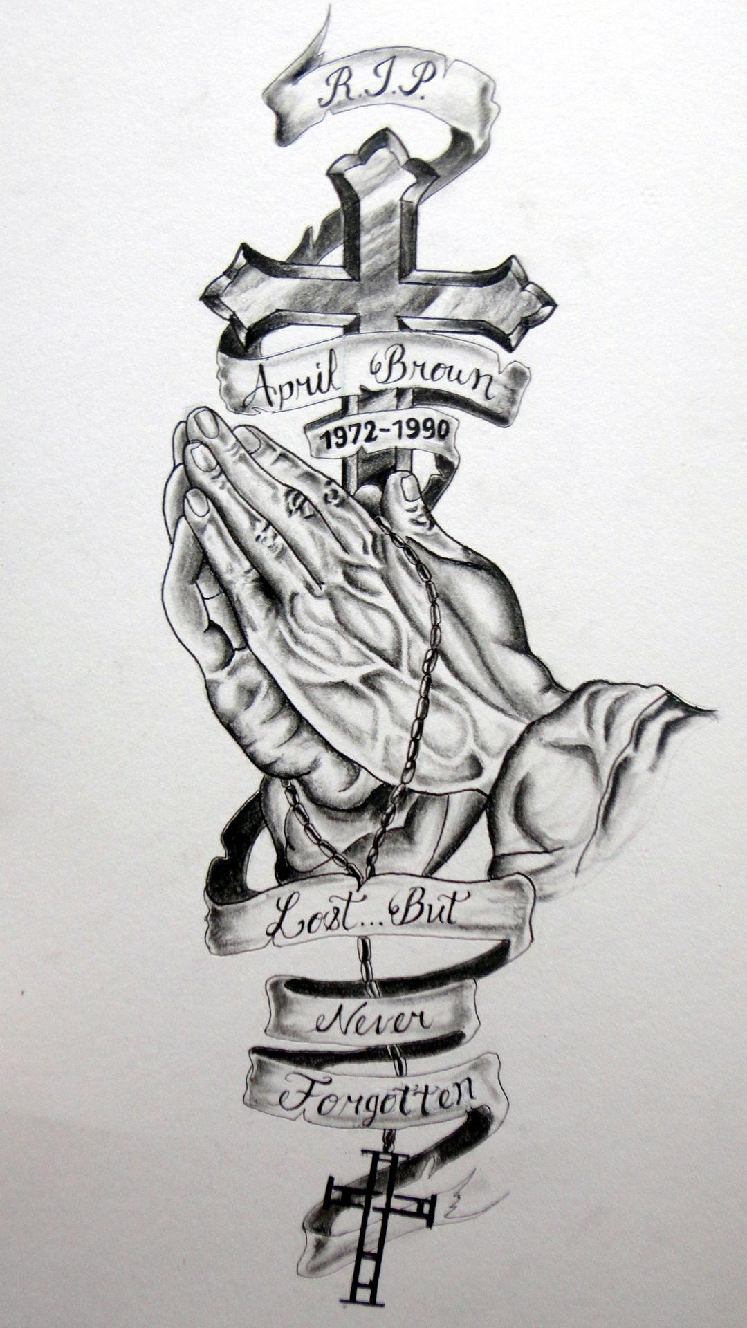 Rip Tattoo Custom Drawings Rip Tattoo Tattoos Word Tattoos within dimensions 1080 X 1920