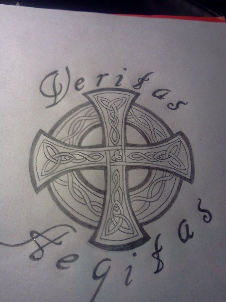 Viewing Gallery For Boondock Saints Cross Tattoo Forearm Design for measurements 774 X 1032
