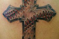 105 Beautiful 3d Cross Tattoo throughout sizing 800 X 1080