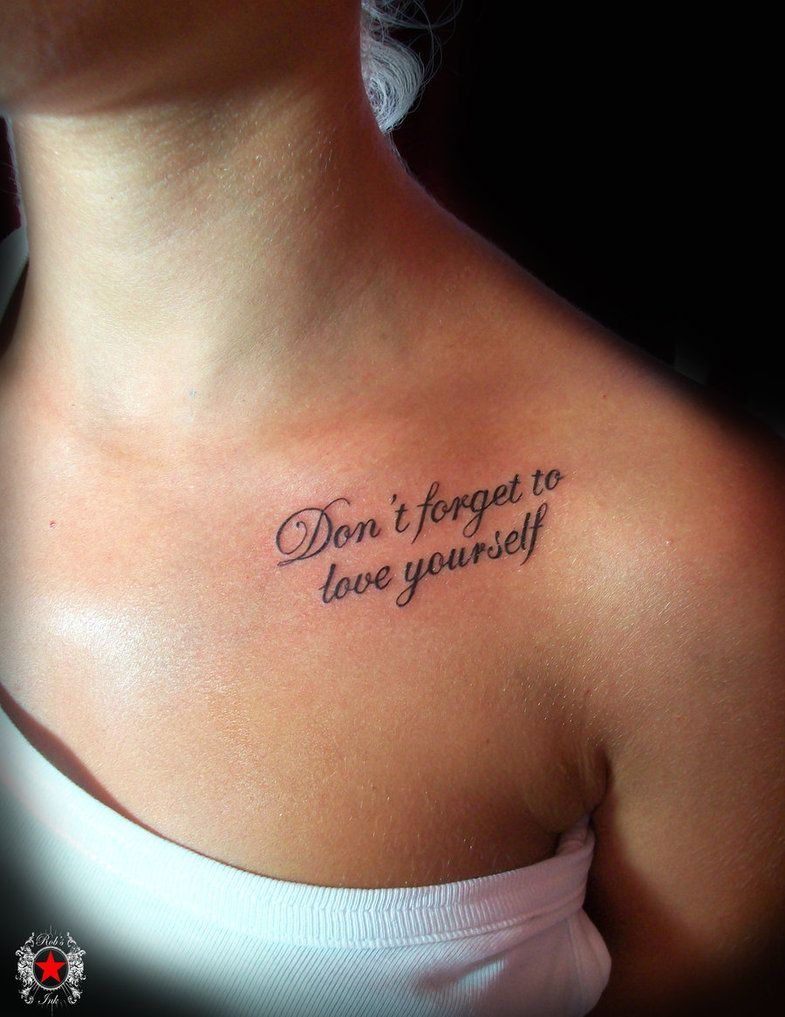 41 Hottest Tattoo Quotes Ideas Tats Cute Tattoos Quotes Tattoo intended for measurements 785 X 1017