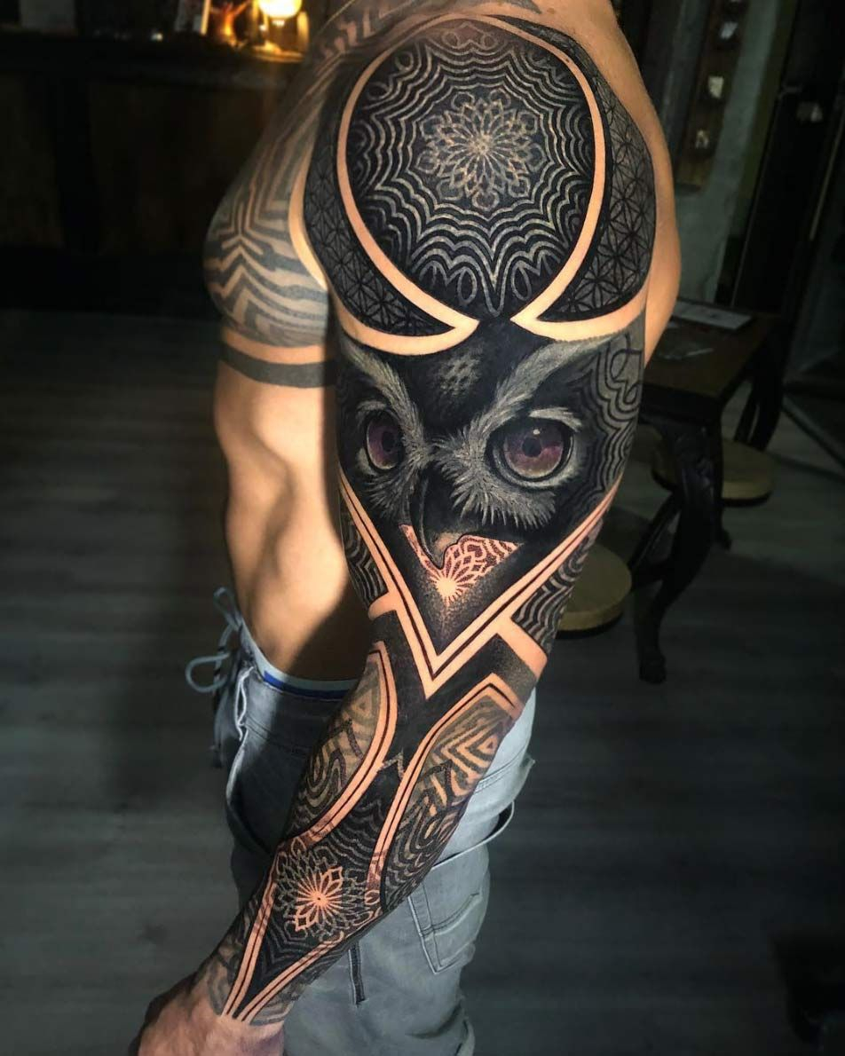 60 Epic Tattoos All Men Will Want To Copy Tattoos On Men in proportions 952 X 1190