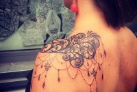 70 Luxurious Lace Tattoo Designs You Have Never Been This Pretty with regard to size 1080 X 1080
