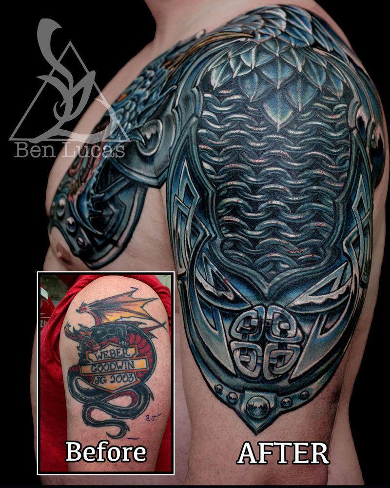 Armor Tattoos Google Search Tattoos Armor Tattoo Tattoos with regard to proportions 800 X 1000