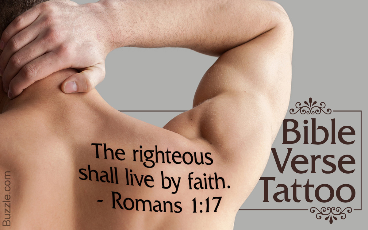 Bible Verse Tattoos For Men within sizing 1200 X 750