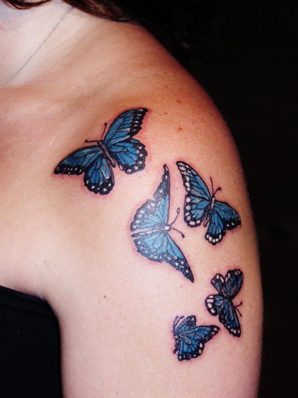 Image Result For Black Rose And Butterfly Tattoo Tattoosonneck intended for size 1200 X 1600