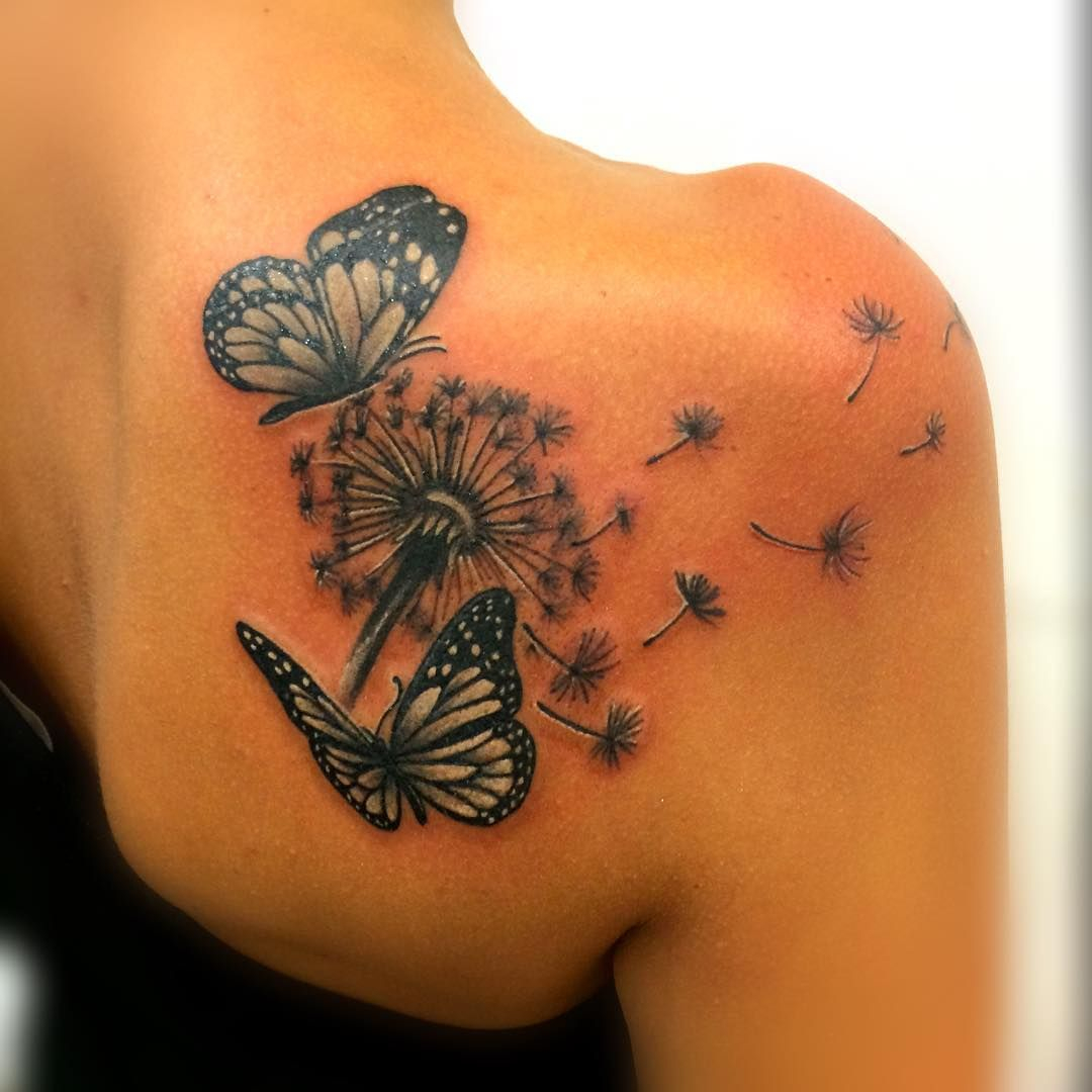 Pin Beautiful Tattoos And More On Tattoos For Women Butterfly regarding proportions 1080 X 1080