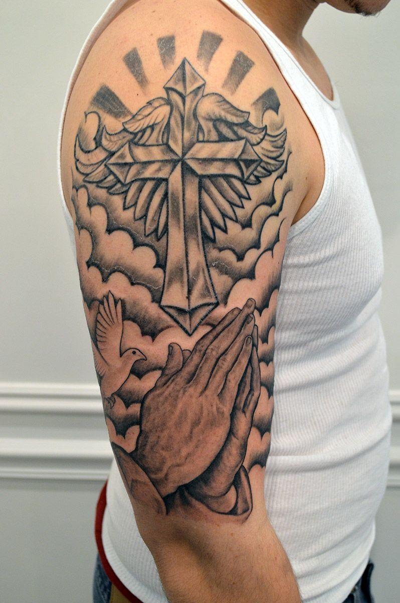 Religious Tattoos Jim Tattoos Tattoos For Guys Religious in size 798 X 1200